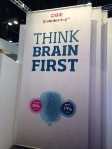 Think Brain First