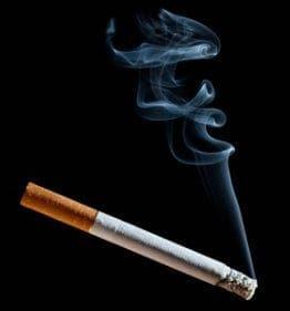 smoking and hearling loss