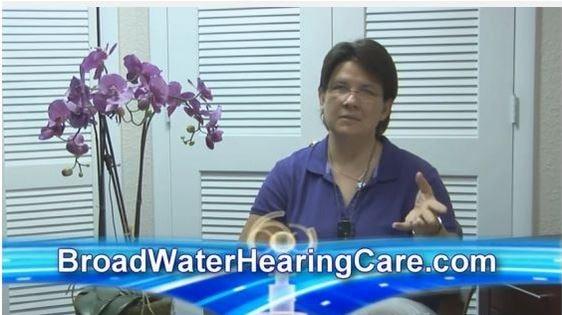 Broadwater Hearing Care - Tracey Kern Testimonial