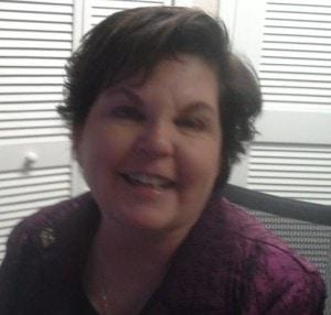 Dr. Susan Terry