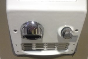 Broadwater Hearing Care - bathroom dryer