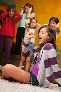 preteens and hearing care