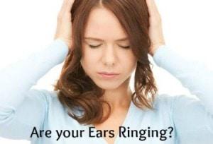 Ringing in Ears - Tinnitus