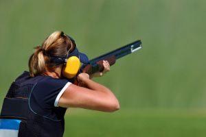 Shooting Sports Hearing Loss