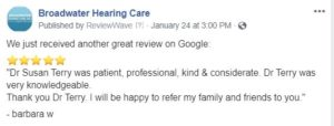 Broadwater Hearing Care review