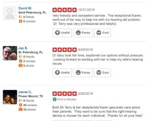 Broadwater Hearing Care Reviews