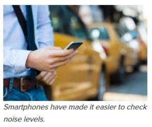 apps to measure decibels